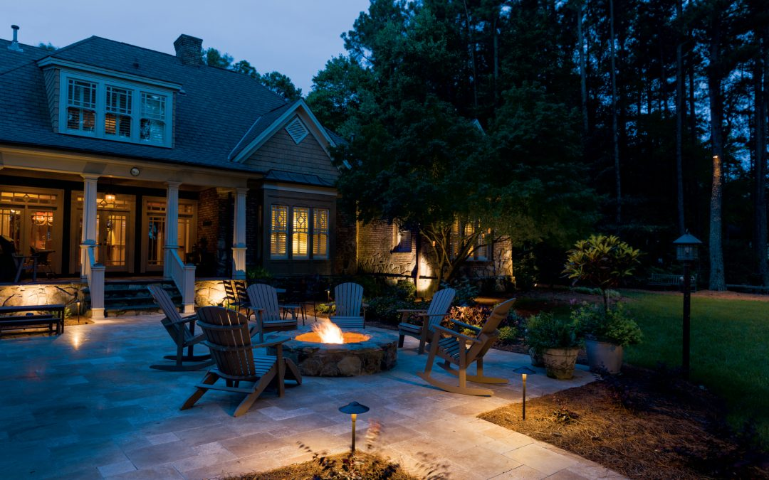 Enjoy Evenings Outdoors Avoid These 5 Common Landscape Lighting Problems