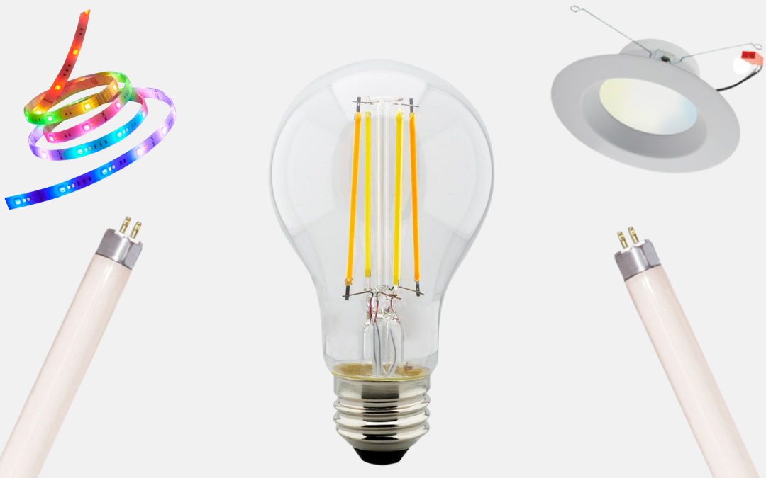 6 Reasons To Love SATCO LED Bulbs and Hate the Others